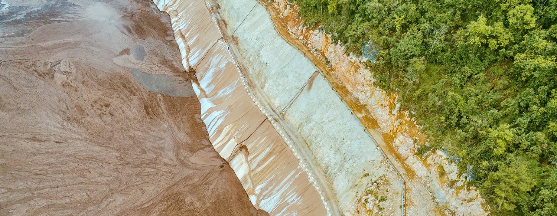 Mine monitoring improves safety