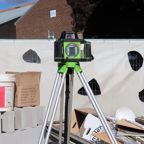 Imex i99R Rotating Laser Level | position Partners
