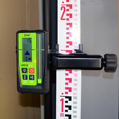 LRX6 mm Reading Digital Detector