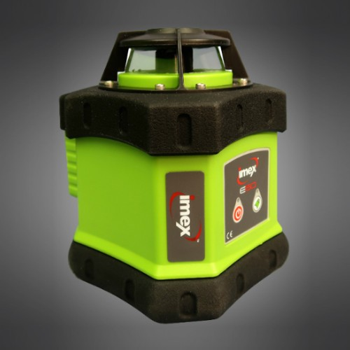 Imex E60 Rotary Laser | position Partners