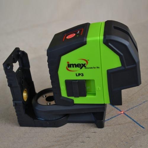 Imex LP3 Plumb Laser