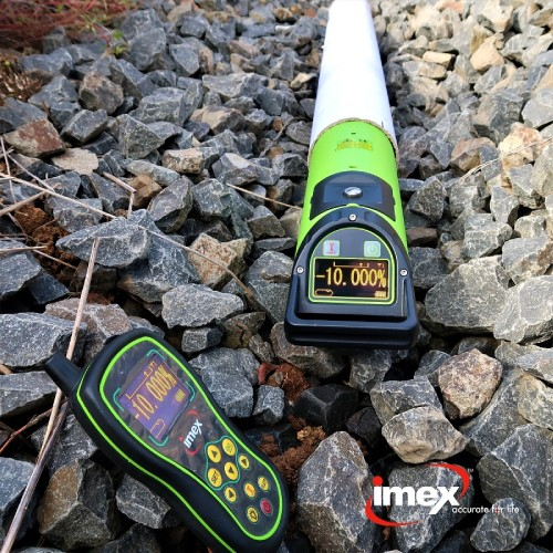 Pipe Laser Imex IPL3TG | Position partners