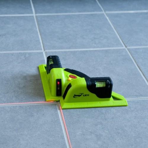 LX11 Laser Square position Partners