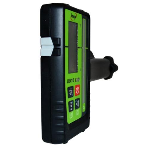 LRX10 mm Reading Digital Detector