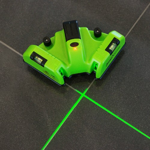 LX11GP Premium Tilers Square laser