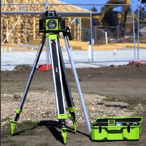 Imex i77R Rotating Laser Level