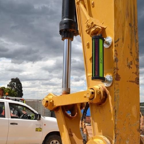 MR360 Machine Control Receiver   Position Partners
