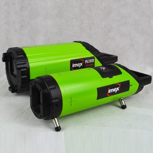 Pipe Laser Imex IPL3TG   Position partners