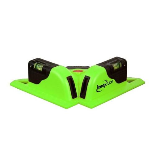 LX11 Laser Square | position Partners