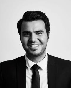 Masoud Mohammadi,