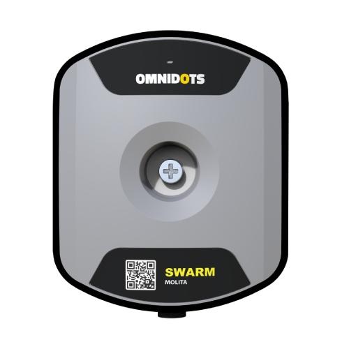 SWARM SWARM vibration monitoring systemmonitor