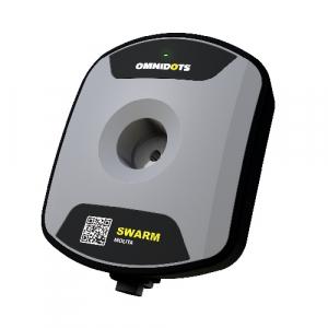 SWARM vibration monitoring system