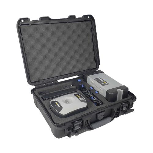 SWARM Vibration Monitor Case