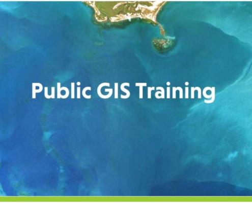 Global Mapper Training