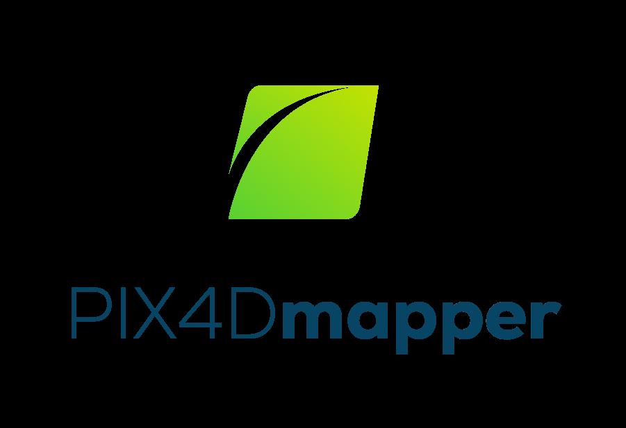 Pix4d Mapper Logo