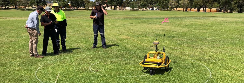 Tiny Surveyor Position Partners