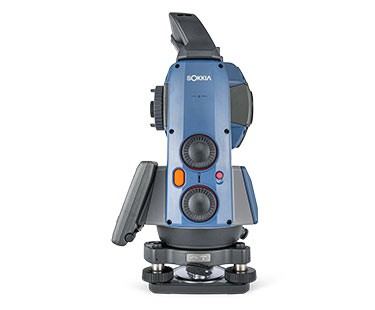 Sokkia ix1200/ ix600 Robotic Total Station