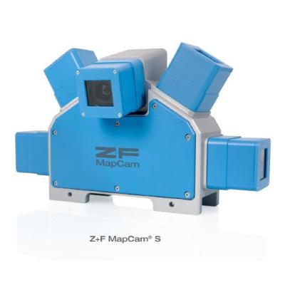 z+f Profiler 9020 Position partners