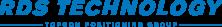 RDS logo TPS blue
